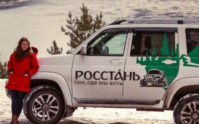 Джип-Тур по Байкалу | Прокат УАЗ Патриота