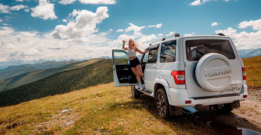 Что посетить в Горном Алтае? | Аренда авто и тур. снаряжения